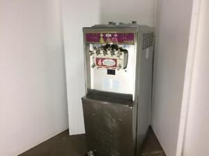 Taylor Soft Serve Ice Cream Machine - 2 flavour w/ twist - Model 791-33 - iFoodEquipment.ca
