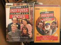 Only Fools & Horses DVDs