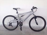 "DiamondBack Outlook mountain bike 26"""
