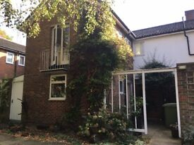 Bright and airy 3 bed home to rent in Gypsy Hill