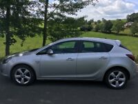 Vauxhall Astra 1.6 Petrol for sale. Full service history. Good condition.