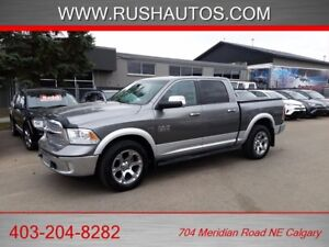 2013 Ram 1500 Laramie **BLOWOUT SALE**