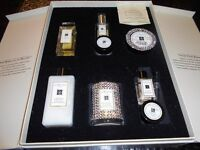 jo malone house 10 items ALL GENUINE