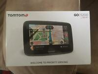 TomTom GO 5200 (New & Sealed)
