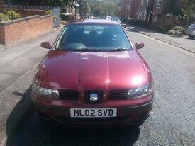 Seat Leon £1145 Bargain