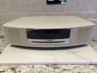 Bose Wave CD DAB Radio Music Sound System