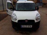 Fiat Doblo 1.3 Van