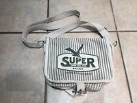 Superdry Satchel