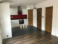 A NEWLY REFURBISHED 1 BEDROOM APARTMENT WITH NEW WITH COMPLIANCES FITTED READY TO MOVE IN