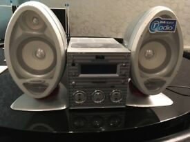 Ferguson CD & DAB radio player