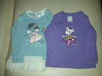 Clothes for girl 1 year very good condition