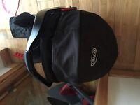 Brand new Baby car seat, no pet and no smoke