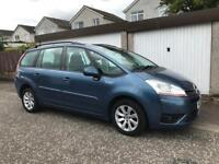 Citroen Grand C4 Picasso 7 Seater (60)