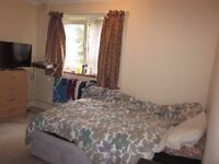 Large Double Room Stockwell