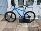 Brand-New Voodoo Hoodoo Adult Mountain Bike
