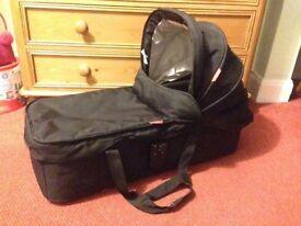 Phil & Ted's Snug Carrycot - Dot Sport & Navigator Compatible