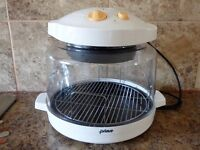 Halogen/Convection Oven