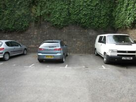 Parking space, Upper Lewes Road