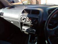Daihatsu Terios 1.3L 4WD 2002
