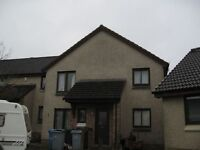 Hamilton, 2 bed lower cottage flat