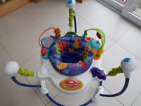Jumperoo Ocean Wonders