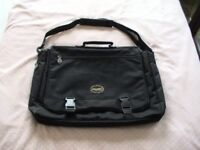Masters Soft Sided Expandable Briefcase
