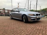 Bmw 3 series M sport touring