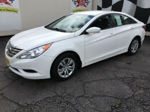 2013 Hyundai Sonata GL, Automatic, Heated Seats, Only 45,000km
