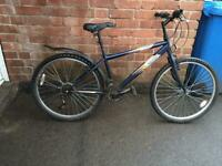 """26"""" wheels bike"""