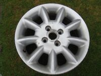 Rover 25 (x1) Alloy 15 inch £15.
