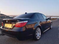 BMW 530 E60 M- Sport
