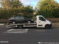 S.A.M Vehicle transport and Recovery Edinburgh based.