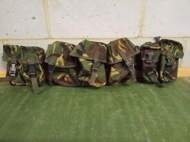 Military/Combat PLCE webbing belt 80-102cm