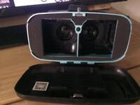 Re Trak Utopia virtual reality headset