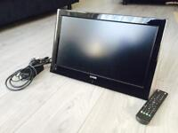 Luxor 19 Inch HD TV And Monitor