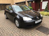 2005 Volkswagen Golf 1.6 Fsi 5 Door Hatchback