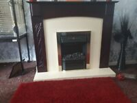 Fire surround good condition