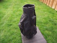 King Cobra Cart/Trolley Golf Bag