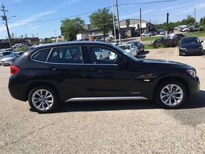 2012 BMW X1 PremiumPKG Panorama roof NoAccidents Kitchener / Waterloo Kitchener Area image 7