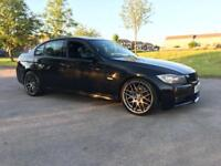 2005 BMW 330D M SPORT MASSIVE FACTORY SPEC 530 325 320 535 335