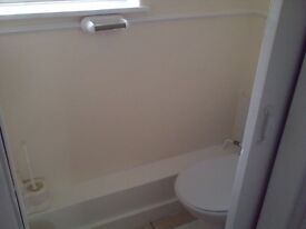 3 bed flat available to let