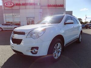 2012 Chevrolet Equinox 1LT AWD A/C Gr. Électrique Bluetooth