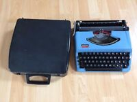 Brother 210 Manual typewriter