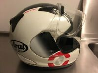 Arai Helmet - Retail price £499