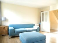 **Beautifully furnished 3 double bedroom apartment located in the popular area of Bow**