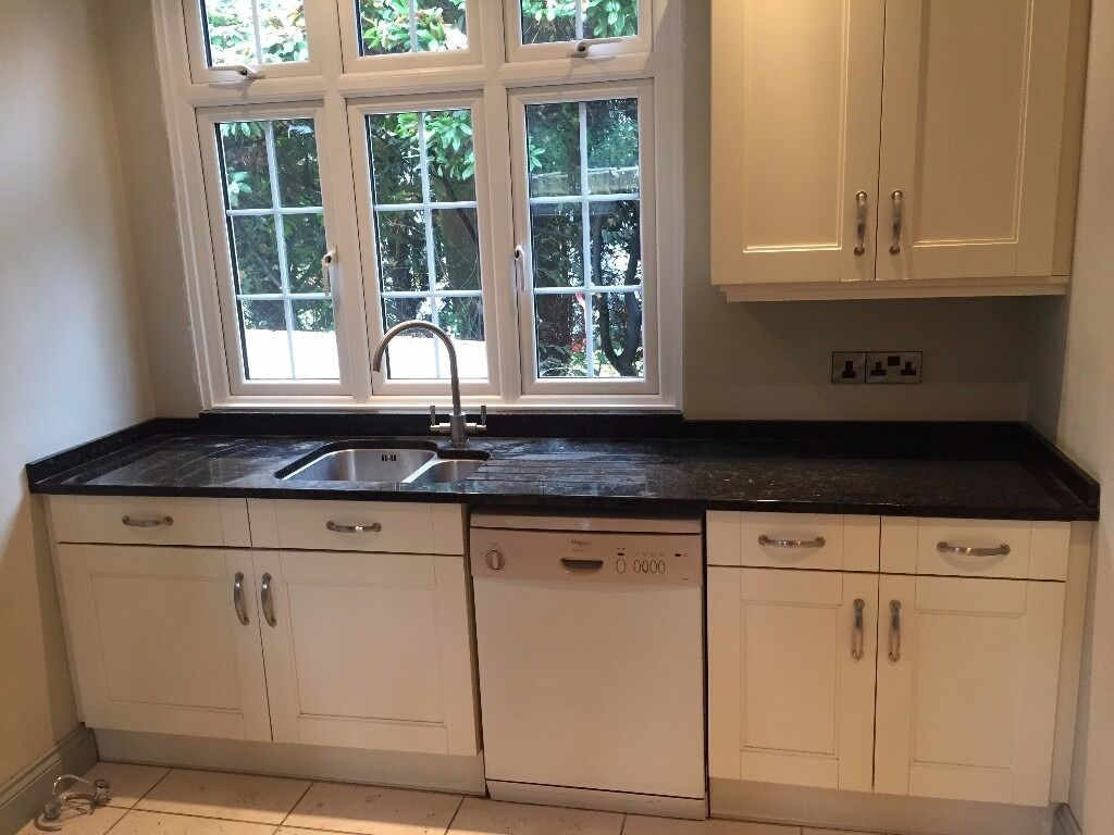 Second hand kitchen units, worktops and sink | in Weybridge, Surrey ...