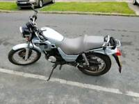 Cagiva roadster spare or repair
