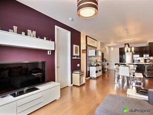 342 000$ - Condo à vendre à Ahuntsic / Cartierville