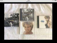 3x Tina Turner CD