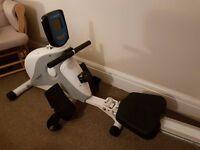Roger Black Fitness Rowing Machine